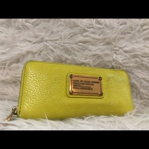100% Authentic Marc Jacobs Wallet